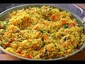 Download Amazing Sorfran Rice [Vegan + Gluten Free] Christmas Special 2 | CaribbeanPot Video