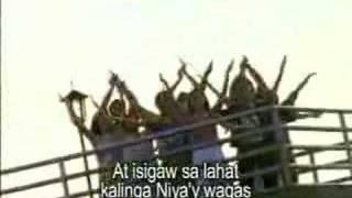 Download Bukas Palad - Humayo't Ihayag Video