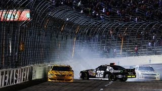 Download 2013 Nascar Drifts, Saves, and Spins Video