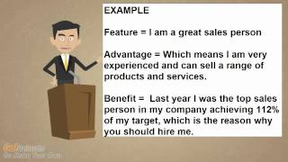 Download Interview Skills - Why should we hire you? The unbeatable answer! Video