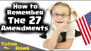 Download How to Remember The 27 Amendments Video