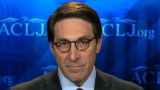 Download Jay Sekulow: White House leaks almost a form of 'soft coup' Video