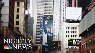 Download ISIS Threatens New York City in New Propaganda Video | NBC Nightly News Video