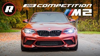 Download 2019 BMW M2 Competition manages to improve on its great-driving predecessor | Review Video
