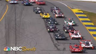 Download IMSA Petit Le Mans   Extended Highlights   10/12/19   Motorsports on NBC Video