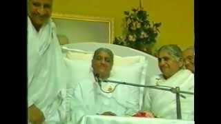 Download Avyakt Bapdada 25 03 1995 Meeting Video