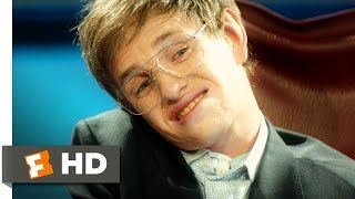 Download The Theory of Everything (9/10) Movie CLIP - While There is Life, There is Hope (2014) HD Video