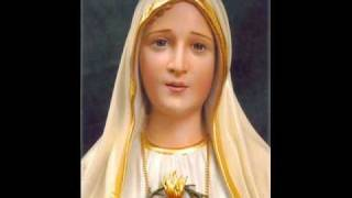 Download I'll sing a hymn to Mary the Mother of my God Video