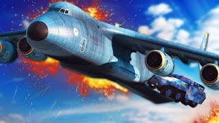 Download FLYING TANKS | Just Cause 3 #4 Video