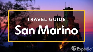 Download San Marino Vacation Travel Guide | Expedia Video