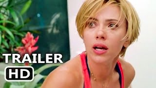 Download RΟUGH NІGHT Official Trailer (2017) Scаrlett Johаnsson Comedy Movie HD Video