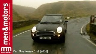 Download Mini One Review 1.6L (2001) Video