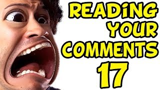 Download MARKIPLIER'S EMBARRASSING STORIES | Reading Your Comments #17 Video