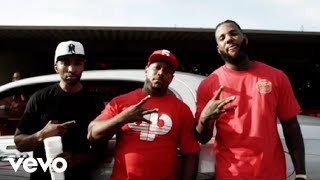 Download The Game - Roped Off ft. Problem, Boogie Video