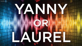 Download Do you hear ″Yanny″ or ″Laurel″? Video