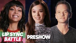 Download Preshow w/ Hailee Steinfeld & More! | Lip Sync Battle Live: A Michael Jackson Celebration Video