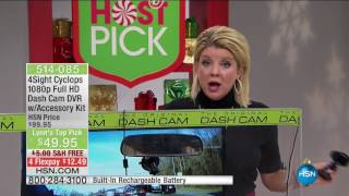 Download HSN | Lynn Murphy's Holiday Host Picks 10.14.2016 - 12 PM Video