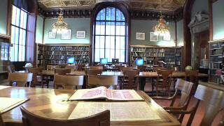 Download The New York Public Library Celebrates 100 Years Video