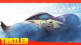 Download Cars 3 (2017) Disney Teaser Tráiler Oficial Español Video