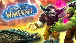 Download My First Days of World of Warcraft... Video