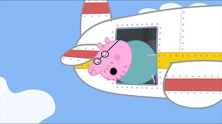 Download We Love Peppa Pig Parachute Jump #2 Video