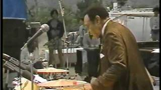 Download Hamp's Boogie - Lionel Hampton 1988 Video