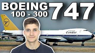 Download Die BOEING 747! (2) AeroNewsGermany Video