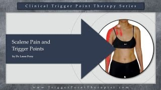 Download Scalene Pain and Trigger Points Video