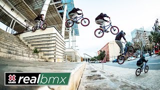 Download FULL SHOW: Real BMX 2018 | World of X Games Video