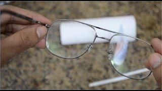 Download Como tirar arranhão dos oculos Video