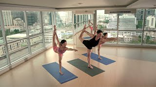 Download Absolute Hot Yoga. Video