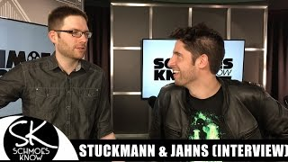 Download Stuckmann & Jahns After the Show (Interview) Video