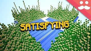 Download 15 MOST SATISFYING Redstone Contraptions in Minecraft! Video