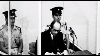 Download The capture and trial of Adolf Eichmann Video