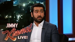 Download Kumail Nanjiani Sucks and Dave Bautista is Awesome Video