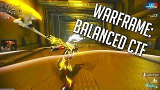 Download Warframe - Balanced PvP that's ACTUALLY KINDA GOOD Video