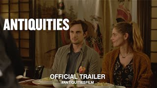 Download Antiquities (2019) | Official Trailer HD Video
