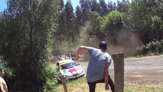 Download ACCIDENTES RALLY NARÓN 2017 / CRASHES Video