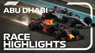 Download 2018 Abu Dhabi Grand Prix: Race Highlights Video