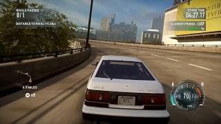 Download Need For Speed The Run: 112HP Hachi-Roku in Final Race vs Marcus (Aston Martin One-77) Video