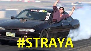 Download Cruising the Straya way! Video
