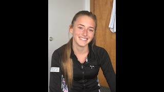 Download Self Cracking Teen Gets First Chiropractic Adjustment. ASMR Chill Visit. Video