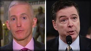 Download OH NO! TREY GOWDY JUST WENT ON FOX NEWS & SHOWED AMERICA WHO JAMES COMEY REALLY IS… Video