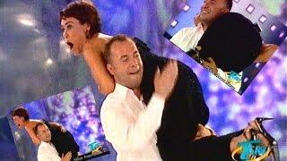 Download Hülya Avşar getting butt spanked - 2004 Video