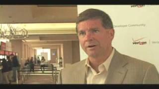 Download John Stratton, executive vice president & chief marketing officer, Verizon Video
