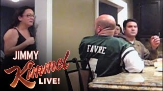 Download YouTube Challenge - Hey Jimmy Kimmel I Unplugged the TV During the Game Video