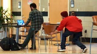 Download Chair Pulling Prank Part 6 Video