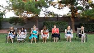 Download One Thing Lip Dub - East and Central Stake Young Women Video