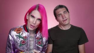 Download APPLYING FOUNDATION WITH MY BOYFRIEND'S BALL SACK Video