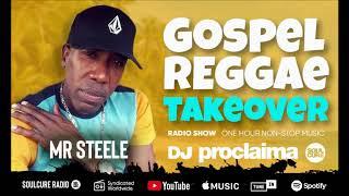 Download GOSPEL REGGAE 2019 - DJ Proclaima Gospel Reggae Takeover Show - 1st February 2019 Video